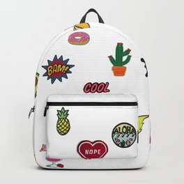 sour patch kid Backpack