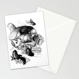 pez Stationery Cards
