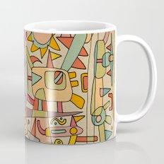 - schematic - Mug