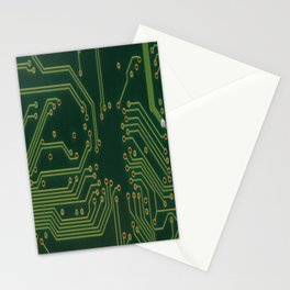 PCP Board Stationery Cards
