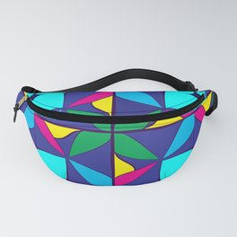 Four Drops Fanny Pack