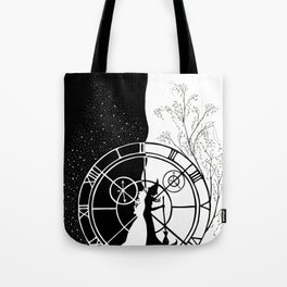 Changed For Good Tote Bag