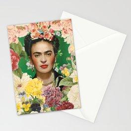 Frida Kahlo IV Stationery Cards