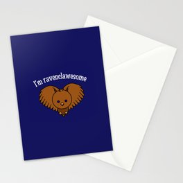 I'm Ravenclawesome Stationery Cards