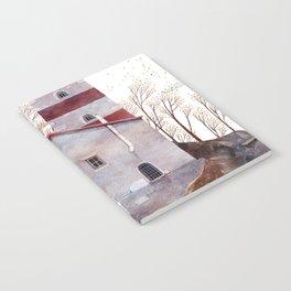 farol Notebook