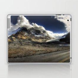 Glacier Expressif Laptop & iPad Skin