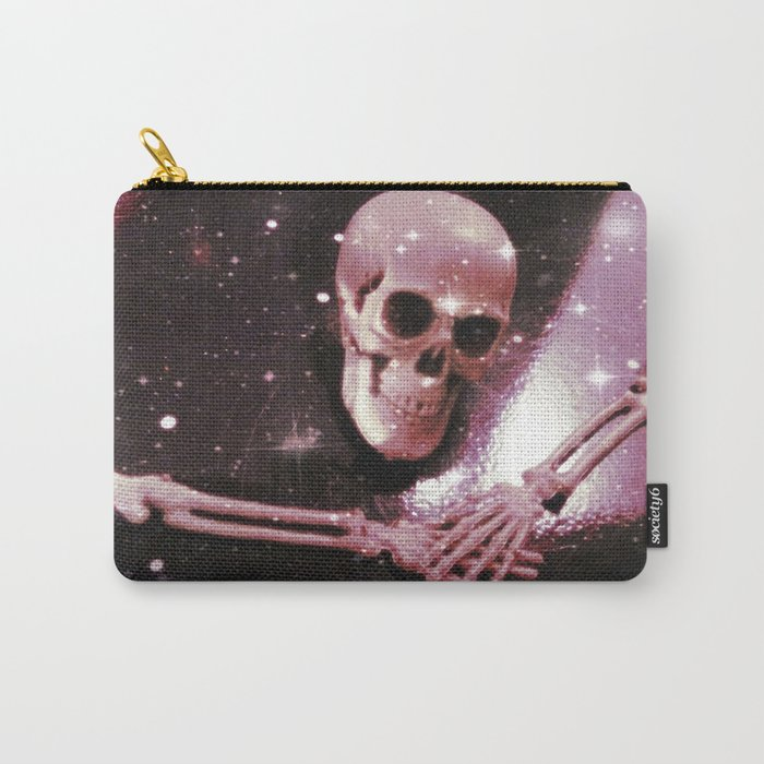 Eternally Fabulous Carry-All Pouch