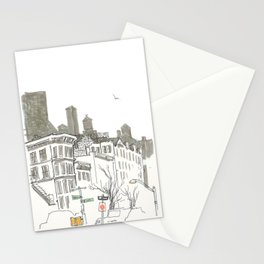Union Square Stationery Cards