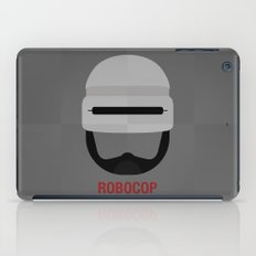 ROBOCOP iPad Case