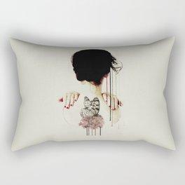 Backage Rectangular Pillow