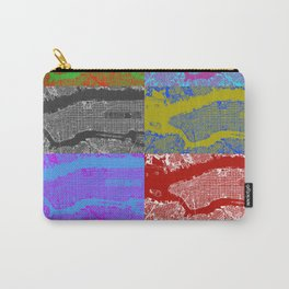 NYC 4x2 Carry-All Pouch