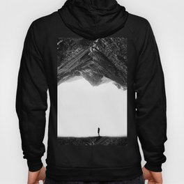 Lost in isolation Hoody