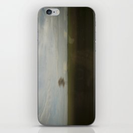 Lone Tree (France) iPhone Skin