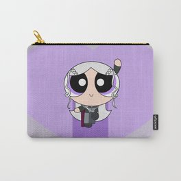 Powerpuff Dany Carry-All Pouch