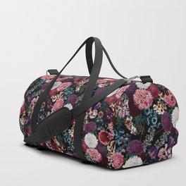 EXOTIC GARDEN - NIGHT VIII Duffle Bag