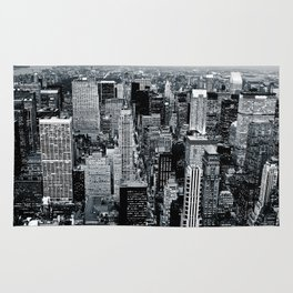 NYC - Big Apple Rug