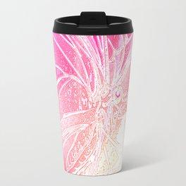 Butterfly 1 Travel Mug
