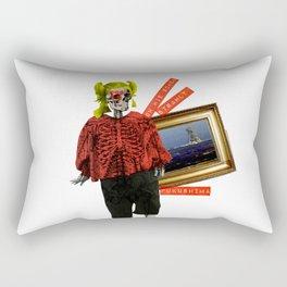Shine on you crazy fukushima Rectangular Pillow