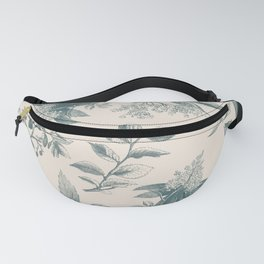 BRANCHES AND LEAVES Fanny Pack