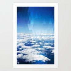 skyvex Art Print