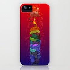 Totem Slim Case iPhone (5, 5s)