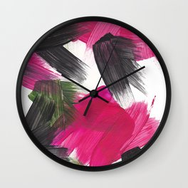 romba Wall Clock