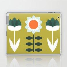 Set Sun Olive Laptop & iPad Skin