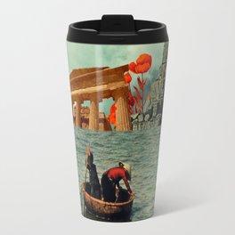 We Are All Fishermen Travel Mug