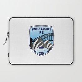Emblem Laptop Sleeve