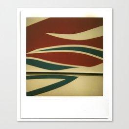 The RV Canvas Print