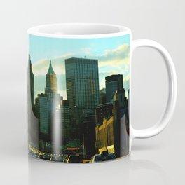 New York II Coffee Mug