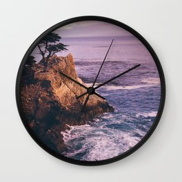 Carmel California Wall Clock