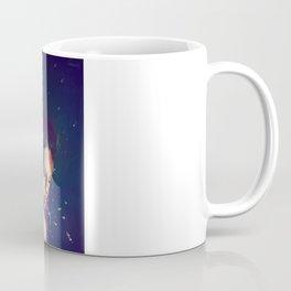 The Humming Dragonfly Coffee Mug