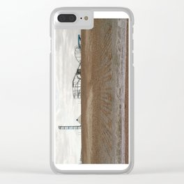FUNLAND 03 Clear iPhone Case