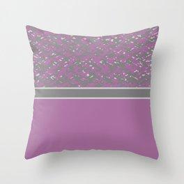 mekan Throw Pillow