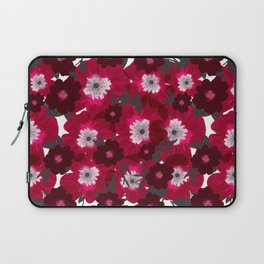 Flowers Overflowing Laptop Sleeve