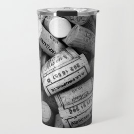 Corks Travel Mug