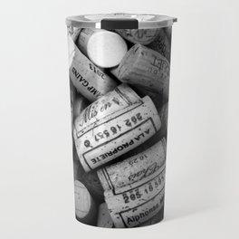 Corks Travel Mug