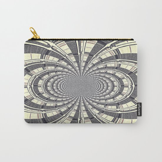 KALEIDOSCOPIQUE Carry-All Pouch