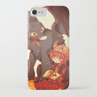 how to train your dragon iPhone & iPod Cases featuring How to Train your dragon! by SweetOwls