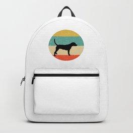 Harrier Dog Gift design Backpack