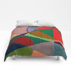 Abstract #327 Listening to Joni Mitchell Comforters