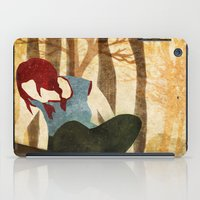 eternal sunshine iPad Cases featuring Eternal Sunshine by Lindsey Pudlewski