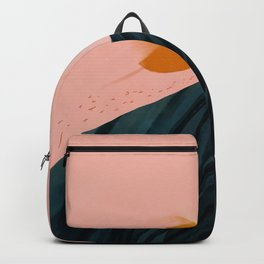 The Sunsets On New Horizons Backpack