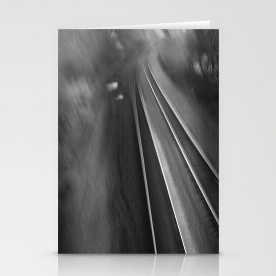 Rails Stationery Cards