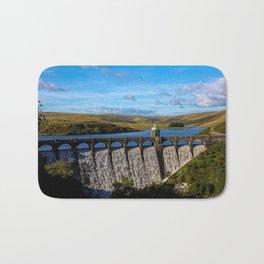 Craig Goch Dam Bath Mat