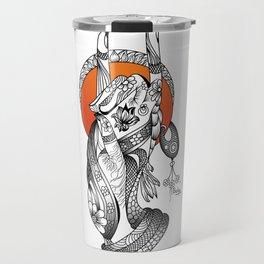 Apan Mudra Travel Mug