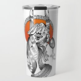 Apan Mudra Travel Mug
