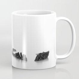 Shipwreck I Coffee Mug