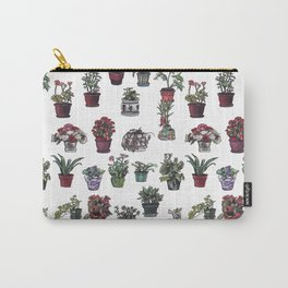 Beesly Botanicals Carry-All Pouch